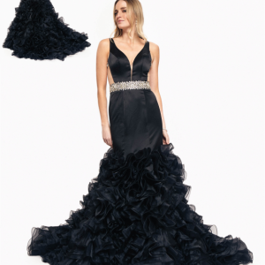 Lucci Lu 2117 Prom Dress