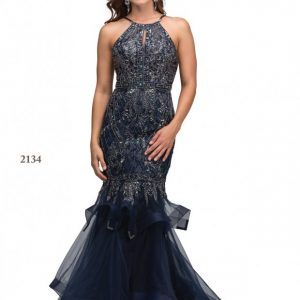 Lucci Lu 2134 Prom Dress