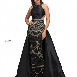 Lucci Lu 2139 Prom Dress