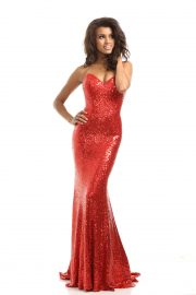Johnathan Kayne 461 Prom Dress
