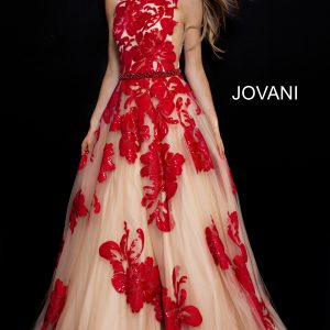 Jovani 48320 Prom Dress
