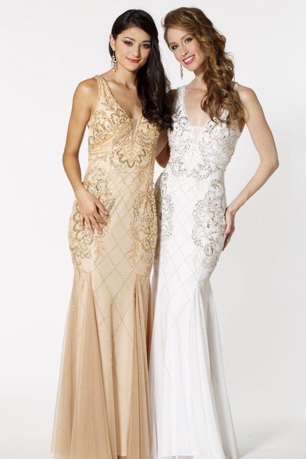 Sean 51064 Prom Dress
