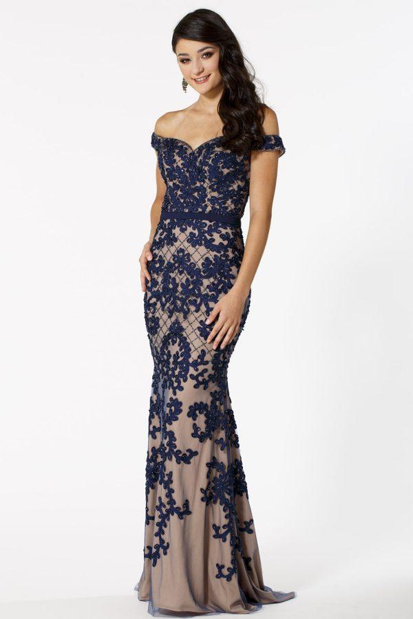 Sean 51100 Prom Dress