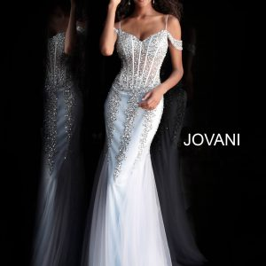 Jovani 51115 Prom Dress