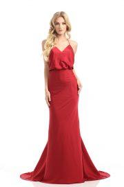 Johnathan Kayne 524 Prom Dress