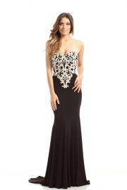 Johnathan Kayne 541 Prom Dress