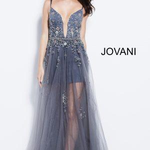 Jovani 55621 Prom Dress