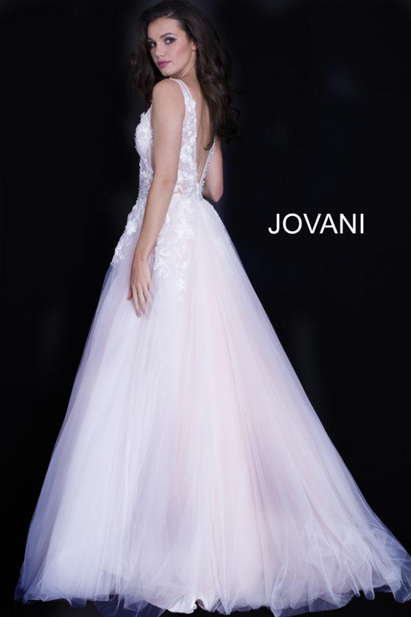 Jovani 55634 Prom Dress
