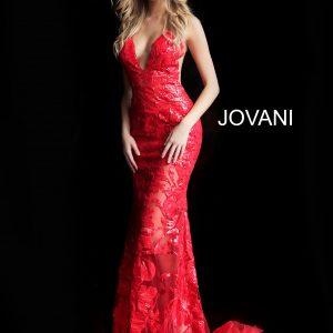 Jovani 60283 Prom Dress