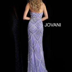 Jovani 60653 Prom Dress