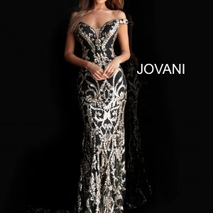 Jovani 63349 Prom Dress