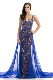 Johnathan Kayne 6034 Prom Dress