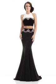 Johnathan Kayne 7057 Prom Dress