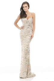 Johnathan Kayne 7025 Prom Dress