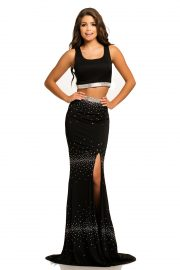 Johnathan Kayne 7114 Prom Dress