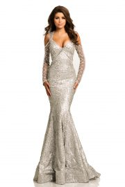 Johnathan Kayne 6113 Prom Dress