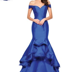 Lucci Lu 8113 Prom Dress