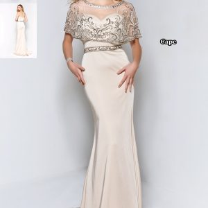 Lucci Lu 8184 Prom Dress