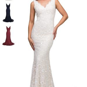 Lucci Lu 8224 Prom Dress