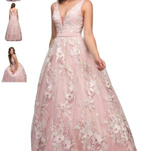 Lucci Lu 8231 Prom Dress