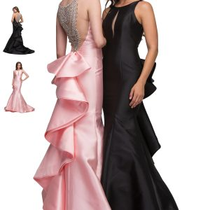 Lucci Lu 8232 Prom Dress