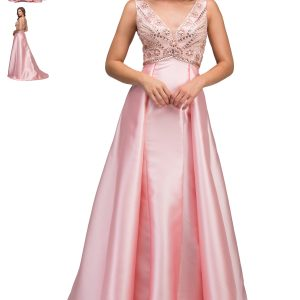 Lucci Lu 8233 Prom Dress