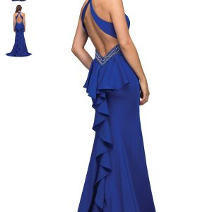 Lucci Lu 8242 Prom Dress