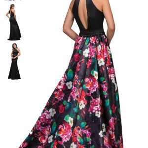 Lucci Lu 8250 Prom Dress