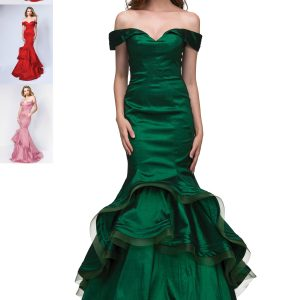 Abby Paris 95053 Prom Dress