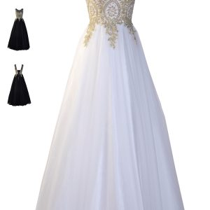 Abby Paris 95120 Prom Dress