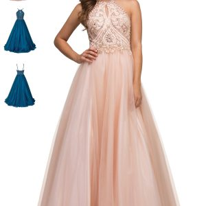 Abby Paris 95123 Prom Dress