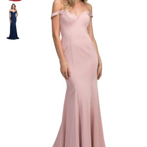 Abby Paris 95126 Prom Dress