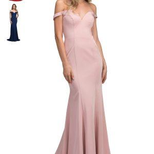 Abby Paris 95126 Prom Dress