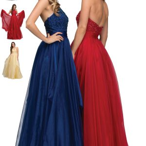 Abby Paris 95129 Prom Dress
