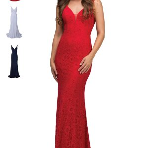 Abby Paris 95130 Prom Dress