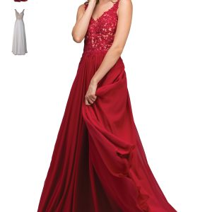 Abby Paris 95131 Prom Dress