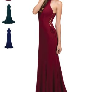 Abby Paris 95134 Prom Dress