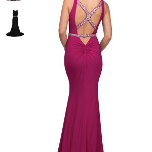Abby Paris 95137 Prom Dress