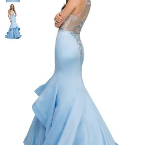 Abby Paris 95138 Prom Dress