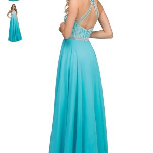 Abby Paris 95140 Prom Dress