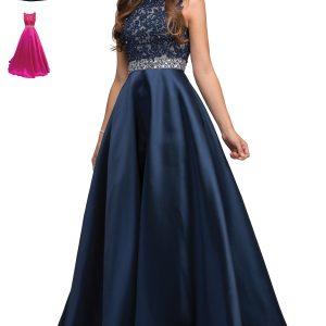 Abby Paris 95145 Prom Dress