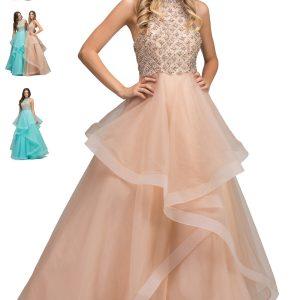 Abby Paris 95148 Prom Dress