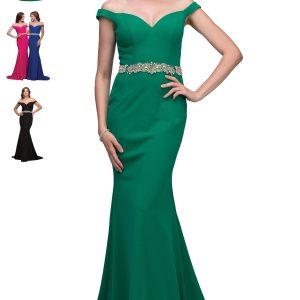 Abby Paris 95151 Prom Dress