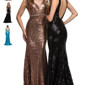 Abby Paris 95154 Prom Dress