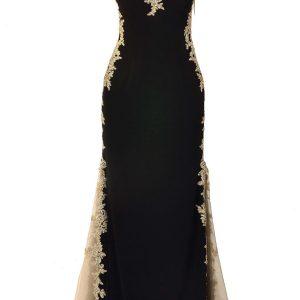 Abby Paris 95156 Prom Dress