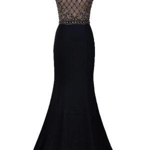 Abby Paris 95163 Prom Dress