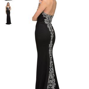 Abby Paris 95165 Prom Dress