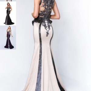 Abby Paris 96024 Prom Dress