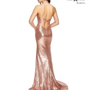 Abby Paris 981001 Prom Dress