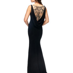 Abby Paris 981005 Prom Dress